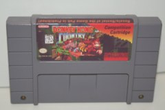 Donkey Kong Country: Competition Cartridge
